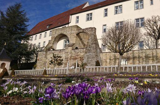Pomeranzengarten öffnet wieder