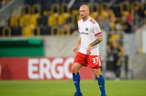 DFB bestraft HSV-Profi nach Fan-Attacke hart