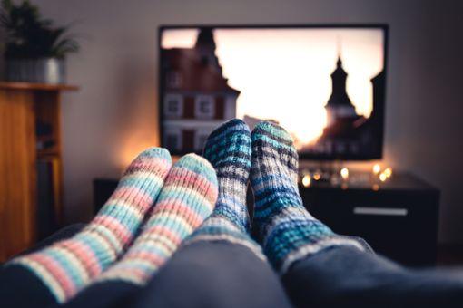 Mit guten Herbstfilmen wird es richtig kuschelig!