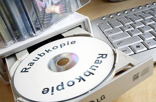 Piraterie ärgert Musikbranche