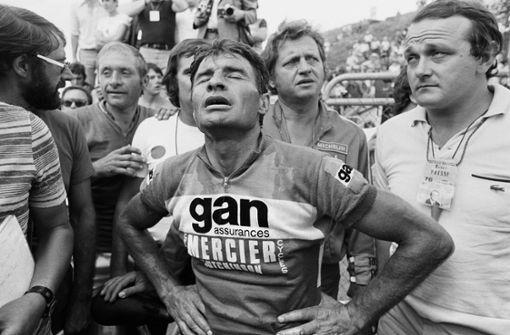 Frankreich trauert um Rad-Ikone Raymond Poulidor