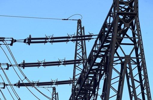 Mit Stauferwerk und EnBW unter Strom
