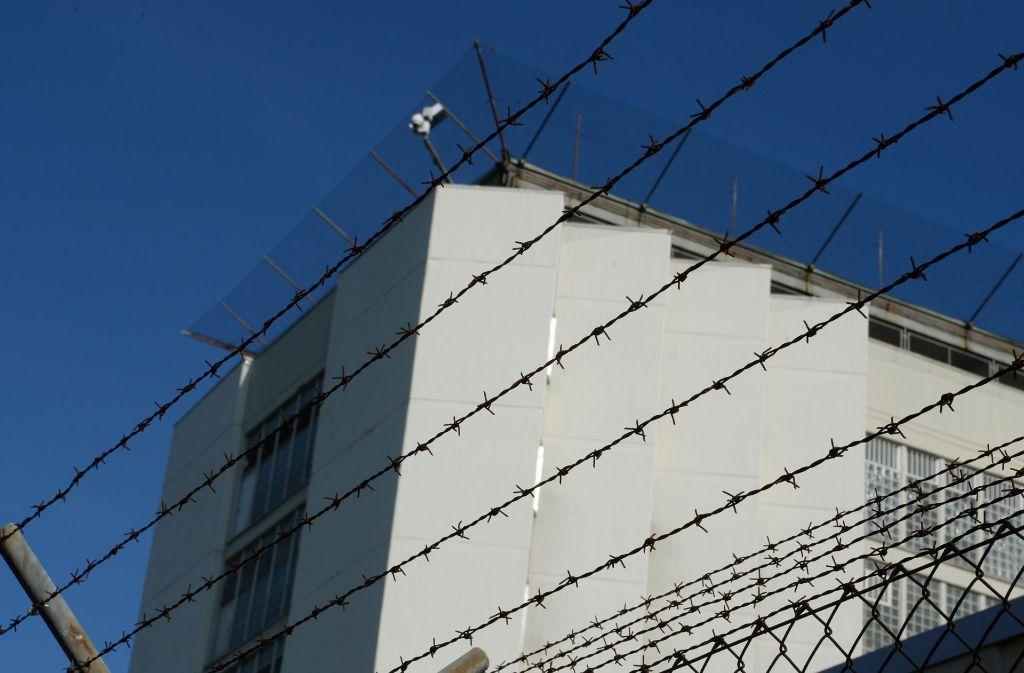 Die JVA Stammheim ist eines der Gefängnisse, in dem momentan das Projekt getestet wird. Foto: dpa
