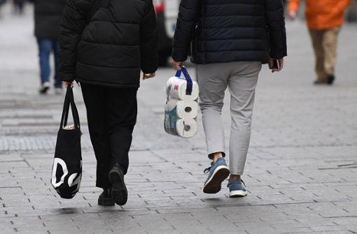 Rund 3 Prozent der Münchner bisher mit Corona infiziert