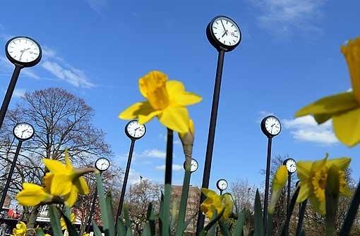 Südwest-FDP will Zeitumstellung abschaffen