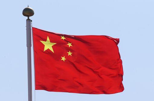 Fast jeden Tag ein weiterer Dollar-Milliardär in China