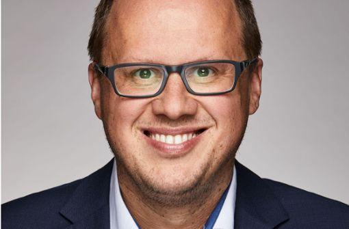 Kai Burmeister soll Nachfolger von Martin Kunzmann  werden