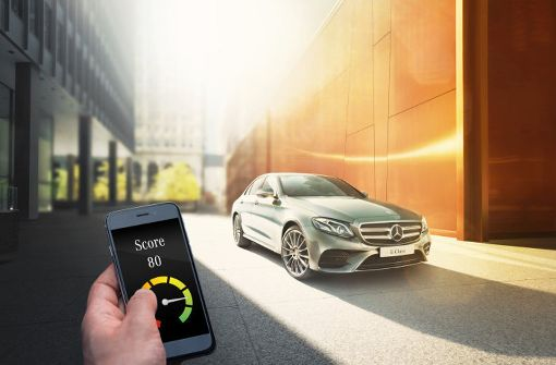 Mercedes-Benz Bank bringt vollintegrierte Telematik-Autoversicherung in Deutschland auf die Straße