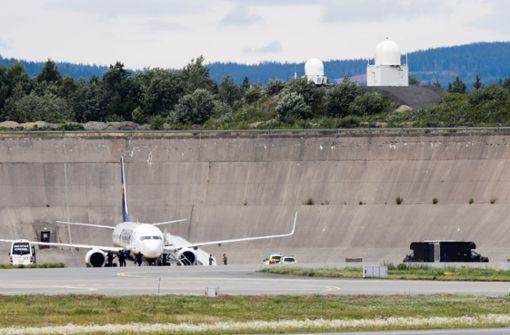Gegenwind für den Teilrückzug von Ryanair