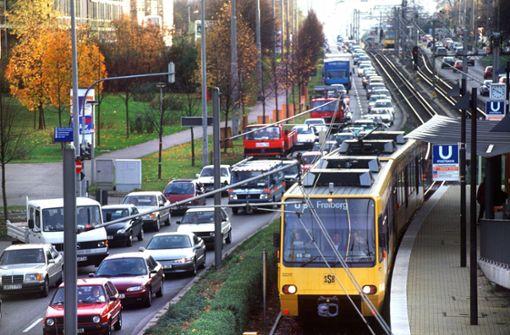Wo fahren Sie hin und mit welchen Verkehrsmitteln?