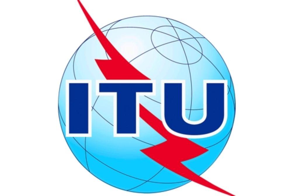 Das Symbol der ITU ist kaum jemandem bekannt. Foto: StZ