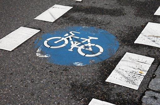 Grüne fordern neuen Radweg