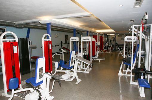 So kann man auch ohne Fitnessstudio trainieren