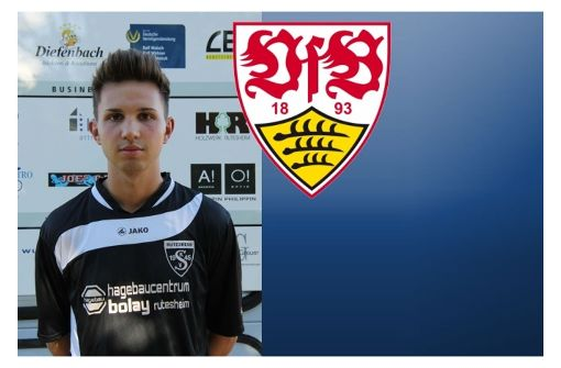 Landesliga-Talent zum VfB II?