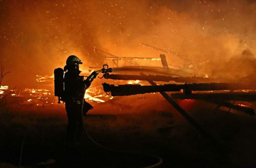 Höhere Entschädigung für die Feuerwehr