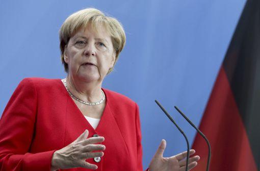 Deutschland muss seine Komfortzone verlassen