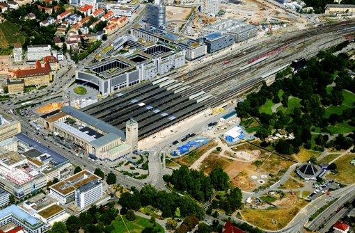 Bahn will Bürger weiter   live informieren