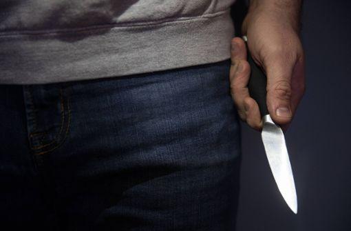 32-Jähriger nach Messerattacke in Haft
