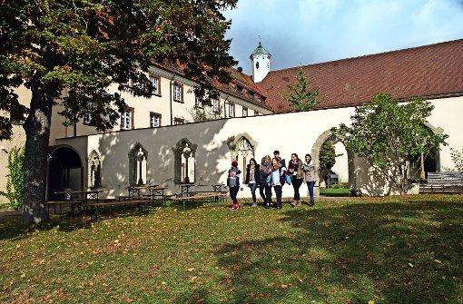 """""""Klosterhopping"""" führt in eine völlig andere Welt"""
