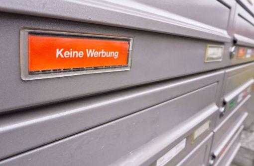 Wahlwerbung im Briefkasten – was ist erlaubt?