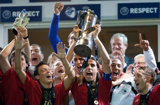 Sami Khedira und sein Team – das wurde aus den Helden von 2009