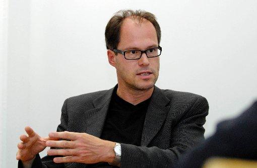 Intendant Christian Lorenz muss gehen