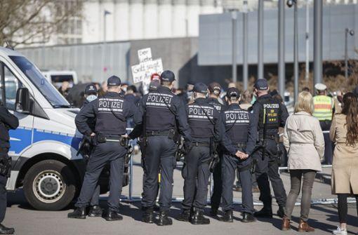 Angriff auf Demo-Teilnehmer – Urteil gegen Antifa-Aktivisten erwartet
