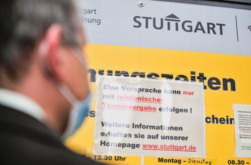 Wie Senioren in Stuttgart kostenlos ÖPNV nutzen können