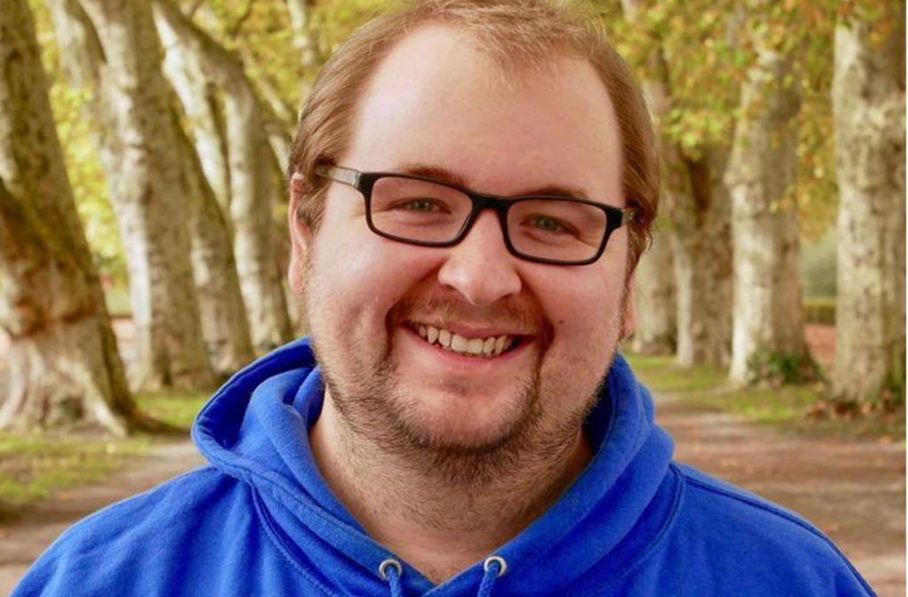 Florian Burkhardt will in den Bundesvorstand der Jusos. Foto: Jusos