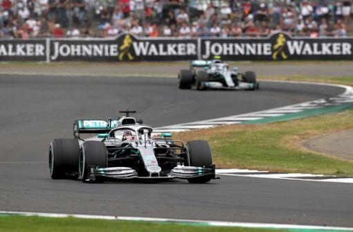 Der Formel-1-Notplan wackelt