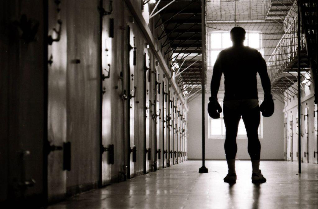Einige namhafte Boxer machten Bekanntschaft mit einer Gefängniszelle. Foto: Baumann