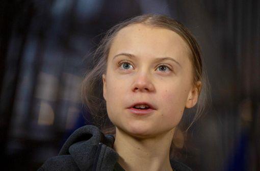 Greta Thunberg wird Chefredakteurin für einen Tag
