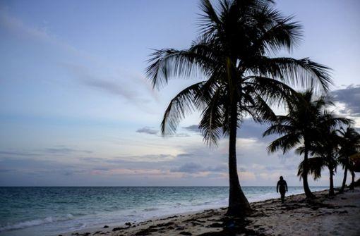 Ferienwohnungsvermittler bietet kostenlose Sabbaticals auf Bahamas an