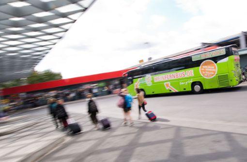 Diese Orte im Ausland fährt Flixbus nun vom Kessel aus an