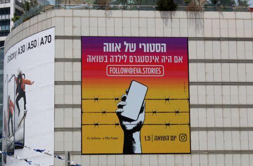 Eine neue Form des Holocaust-Gedenkens