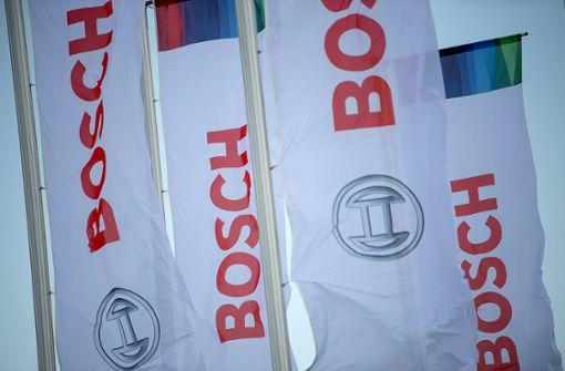 Bosch arbeitet mit Zellhersteller CATL zusammen