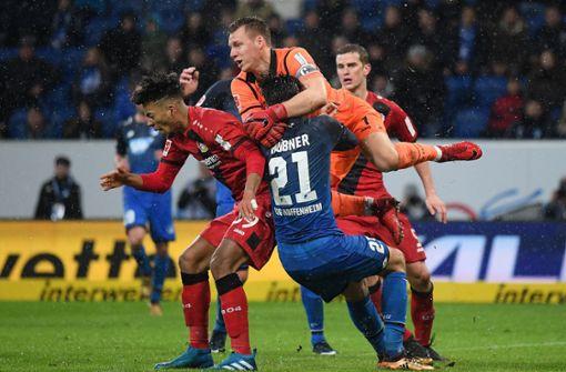 So haben sich die Gegner des VfB Stuttgart geschlagen