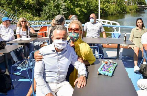 OB-Kandidat Nopper zahlt Bußgeld an die Stadt Stuttgart