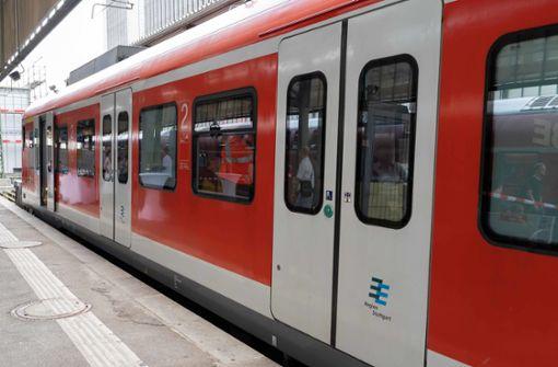 Signalstörung auf der Linie S1 behoben