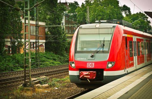 Die S60 ist die pünktlichste aller S-Bahnen