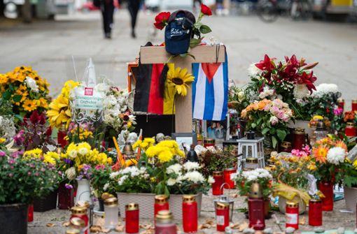 Haftbefehl gegen Iraker in Chemnitz aufgehoben