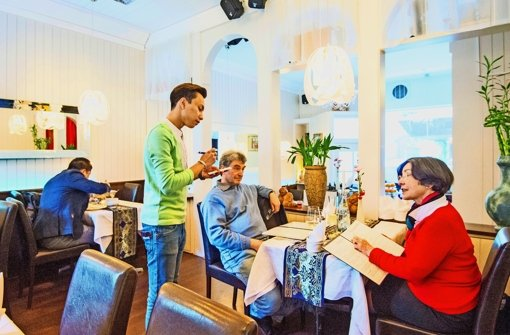 Großvaters Rezepte aus Bangkok kommen  in Stuttgart gut an