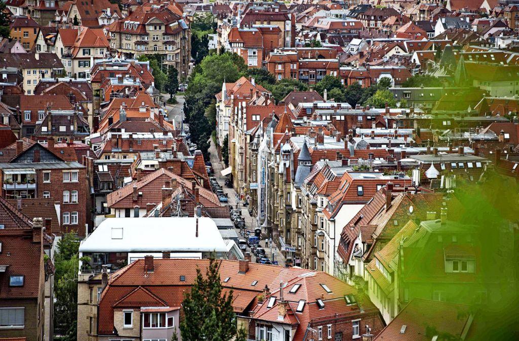 Zu wenig und zu teure Wohnungen  – das ist das Hauptproblem der Bürger. Foto: Lichtgut/Max Kovalenko