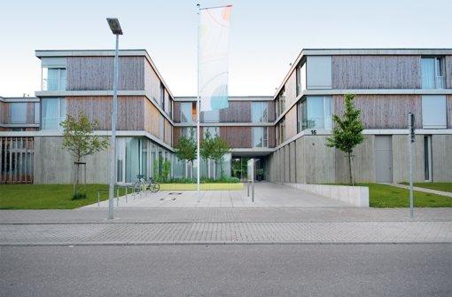 Infotag im Anna-Haag-Haus