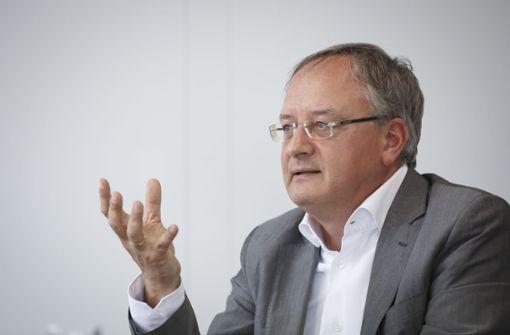 SPD für Mandatsentzug bei Verbreitung von extremistischem Gedankengut