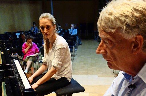 Talentschmiede für Pianisten aus aller Welt