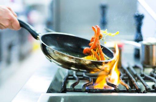 Deutsche Köche in den USA heiß begehrt