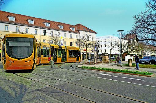 Der große Kompromiss zur Stadtbahn steht wieder in Frage