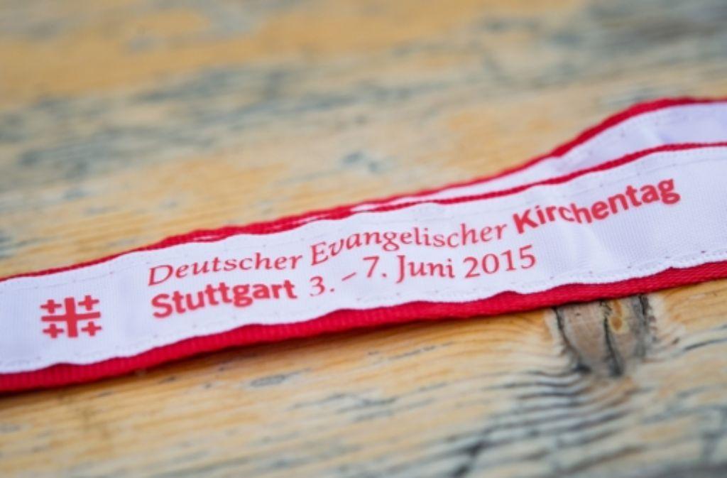 Am Mittwoch, 3. Juni, beginnt der Kirchentag in Stuttgart. Die Reporter der StZ sind für Sie dabei und verschaffen Ihnen einen Überblick. Foto: dpa