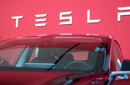 Musk-Unternehmen mit zweitem Gewinn in Folge - Aktie hebt ab
